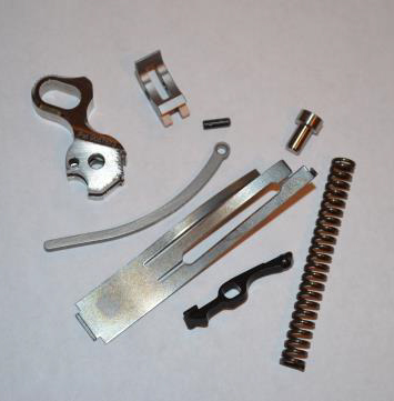 Ignition Parts KitStainless